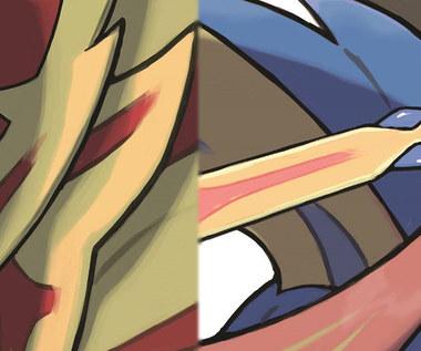 Pokemon Sword and Shield - recenzja