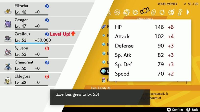 Pokemon Sword and Shield /materiały prasowe
