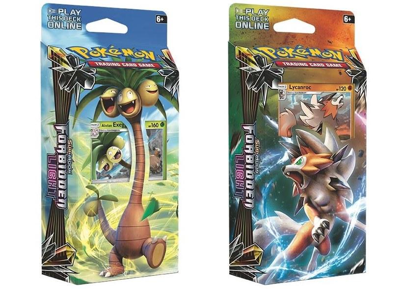 Pokémon TCG /materiały prasowe