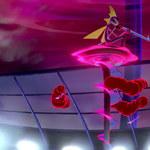 Pokemon z karabinem gwiazdą sieci