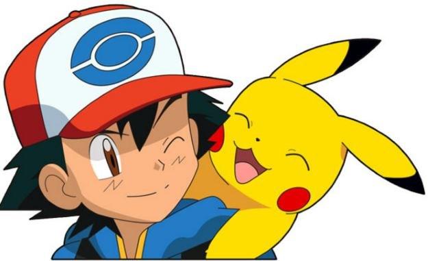 Pokemon /materiały prasowe