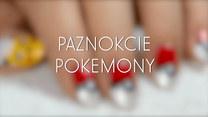Pokemonowe paznokcie - jak je pomalować?