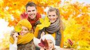 Pokochaj jesień i nie daj się grypie!