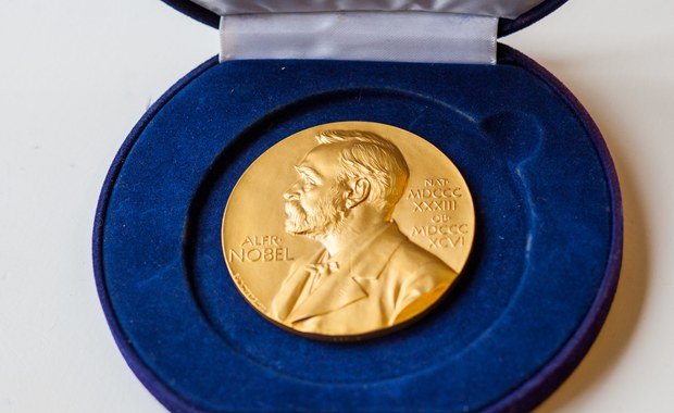 Pokojowa Nagroda Nobla przyznana
