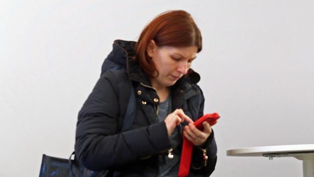 Pokolenie Y stawia na mobile! Fot. Sean Gallup /Getty Images/Flash Press Media