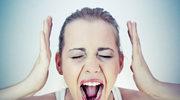 Pokonać złość