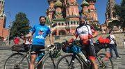 Pokonali na rowerach 2300 km, by dotrzeć na mundial. Niezwykła historia Svena i Markusa