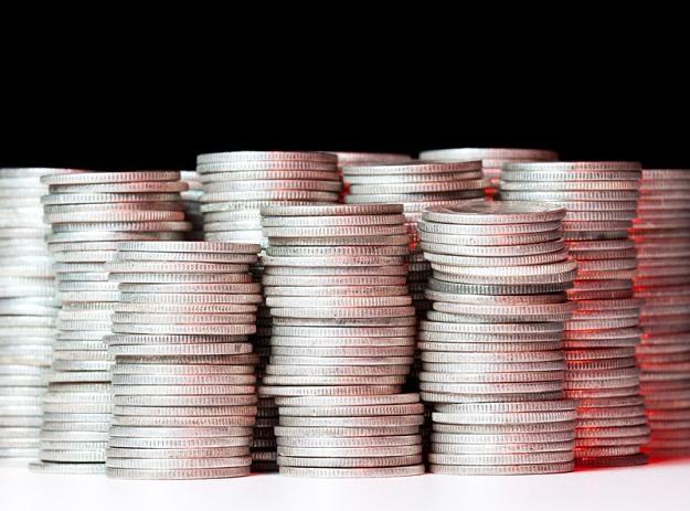 Pokonanie inflacji za pomocą bankowych lokat to dziś nie lada sztuka /© Panthermedia