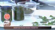 Pokrzywa nie tylko wzmacnia organizm i włosy, ale nadaje się także do sałatek