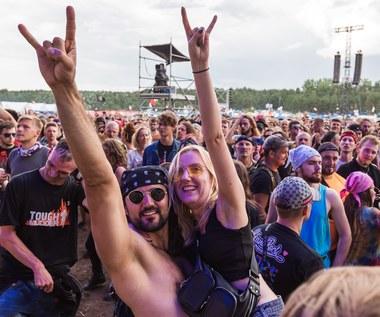 Pol'And'Rock Festival 2019: Tak mi dopomóż rock'n'roll! Dzień pierwszy [RELACJA, PROGRAM]