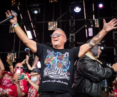 Pol'and'Rock Festival 2021: Odjazd! Pierwszy dzień imprezy [RELACJA]
