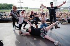 Pol'and'Rock Festival 2021: WaluśKraksaKryzys rozgrzał publiczność