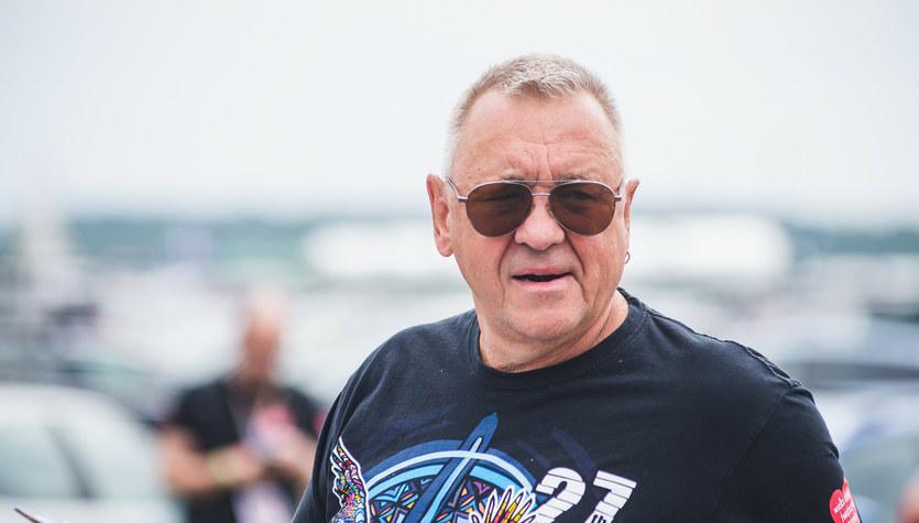 Pol'and'Rock Festival 2021: Wojewoda odpowiada Jurkowi Owsiakowi