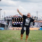 Pol'and'Rock Festival 2021 zakończony. Jurek Owsiak podsumowuje: Chcemy tu wrócić
