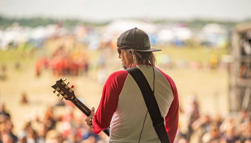 """Pol'and'Rock Festival 2021 zakończony: """"To jest mój kawałek ziemi"""""""