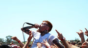 Pol'And'Rock Festival: Frank Carter and The Rattlesnakes na Dużej Scenie