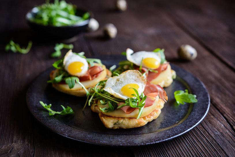 Pół godziny i wyjątkowe śniadanie gotowe /123RF/PICSEL