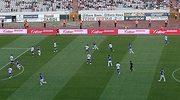 Pół godziny Kądziora w derbach Chorwacji: Hajduk – Dinamo Zagrzeb 0-0