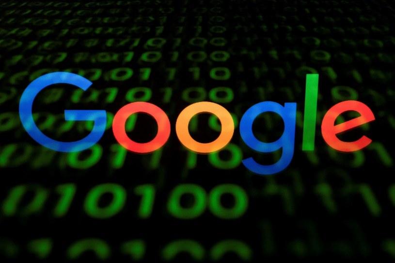 Pół miliarda euro grzywny dla Google /AFP