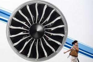 Pół miliarda na innowacje w lotnictwie