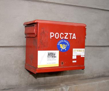 Pół miliarda złotych, których Poczta Polska nie odzyska latami