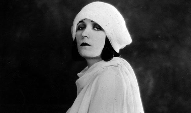 Pola Negri, fot. Hulton Archive /Getty Images/Flash Press Media