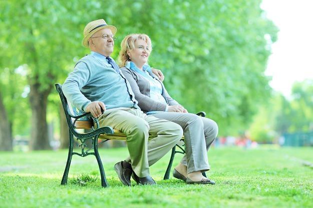 Polacy akceptują różny wiek emerytalny dla kobiet i mężczyzn /©123RF/PICSEL