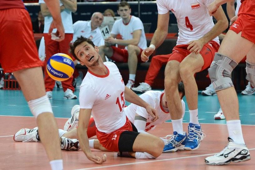 Polacy będą gospodarzami mistrzostw świata w 2014 roku /AFP