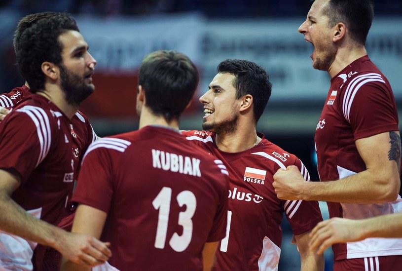 Polacy będą gospodarzami przyszłorocznych mistrzostw Europy /AFP