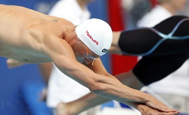 Polacy bez kolejnych medali pływackich Mistrzostw Świata