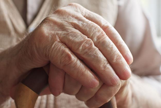 Polacy boją się starości /©123RF/PICSEL