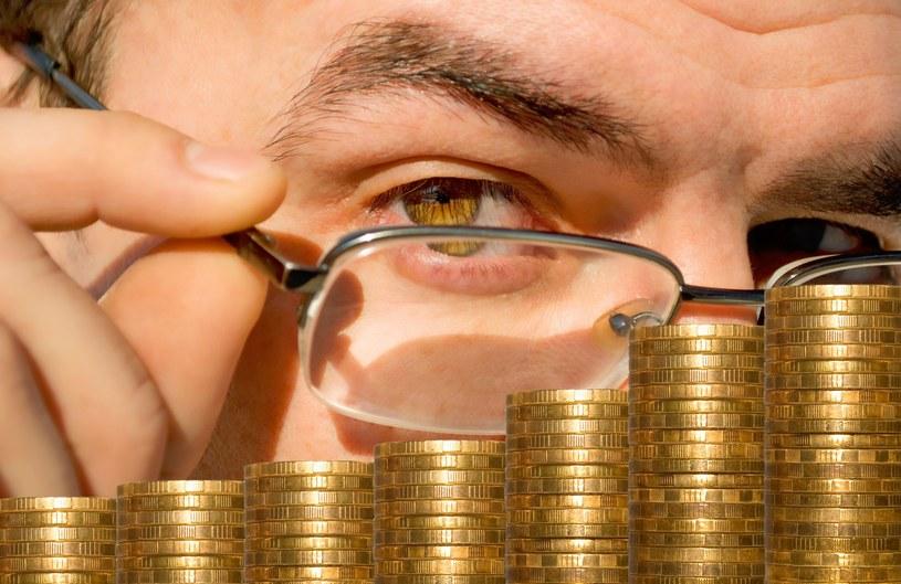 Polacy boją się zarabiać więcej? /123RF/PICSEL