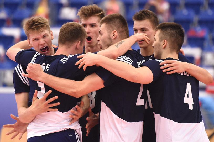 Polacy celują w złoty medal MŚ U-21 /www.fivb.org