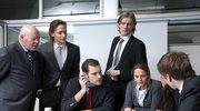 Polacy cenią sobie pracę w korporacjach