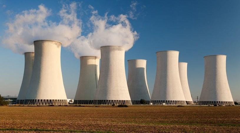 Polacy chcą energetyki jądrowej? Zdj. ilustracyjne /123RF/PICSEL