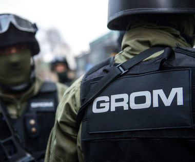 Polacy chcą GROM-u w CoD: Modern Warfare