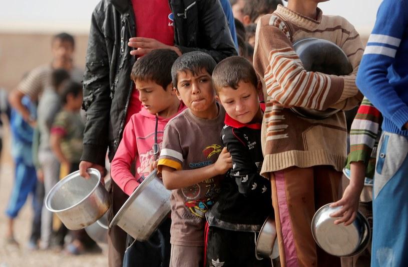 Polacy chcą przyjąć uchodźców? Najnowszy sondaż CBOS /Getty Images