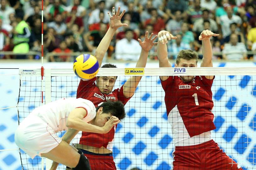 Polacy chcą się zrewanżować za dwie porażki w Teheranie /www.fivb.org