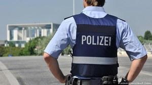 Polacy chcą służyć w niemieckiej policji