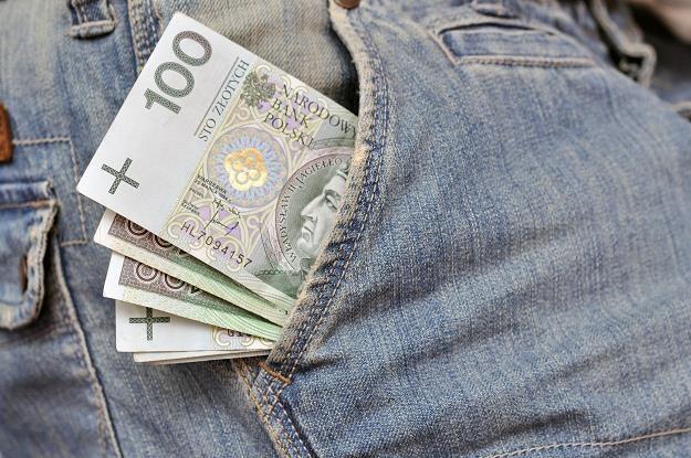 Polacy dużą część dochodów wydają na jedzenie i utrzymanie mieszkania /©123RF/PICSEL
