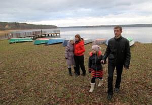 Polacy ewakuowani z Donbasu: Najważniejsze to znaleźć pracę