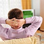Polacy i sport - uprawiamy go czy oglądamy przed telewizorem?