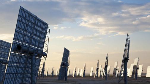 Polacy inwestują w słońce. Będzie jak z wiatrakami?