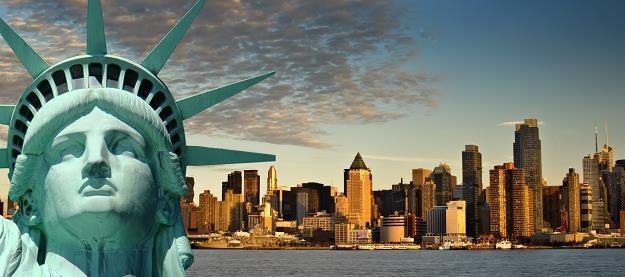 Polacy już nie idealizują USA... /©123RF/PICSEL
