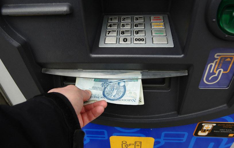 Polacy kochają gotówkę /123RF/PICSEL