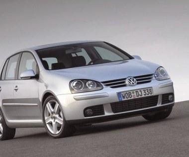 Polacy kochają niemieckie używane auta. Najbardziej Golfa!