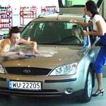 Polacy kochają swoje samochody