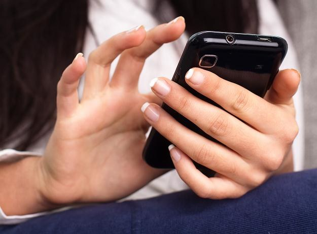 Polacy kupią 5 mln smartfonów, co stanowić będzie 45 proc. wszystkich sprzedanych telefonów /© Panthermedia
