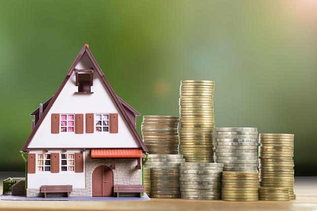 Polacy kupują za gotówkę ponad 4 tys. mieszkań miesięcznie /©123RF/PICSEL