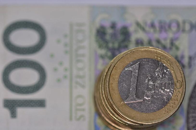 Polacy likwidują lokaty w złotych i oszczędzają w walutach obcych /123RF/PICSEL